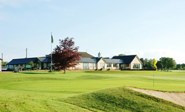 Roadform Tiverton Golf club