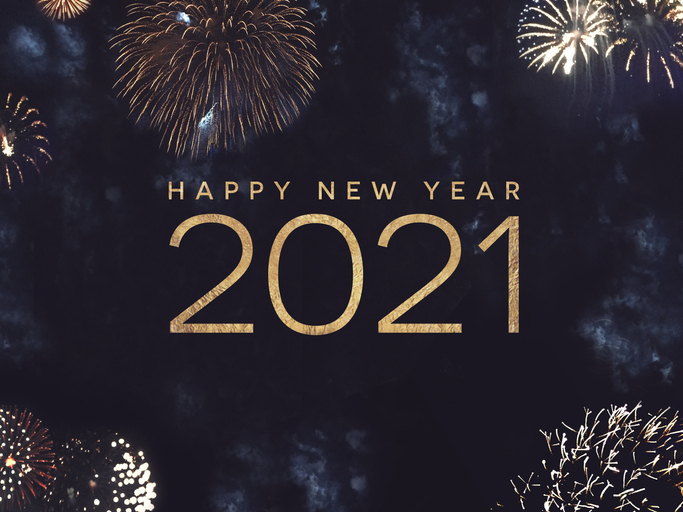 We just wanted to wish our customers a Happy and Healthy 2021 from the Roadform team